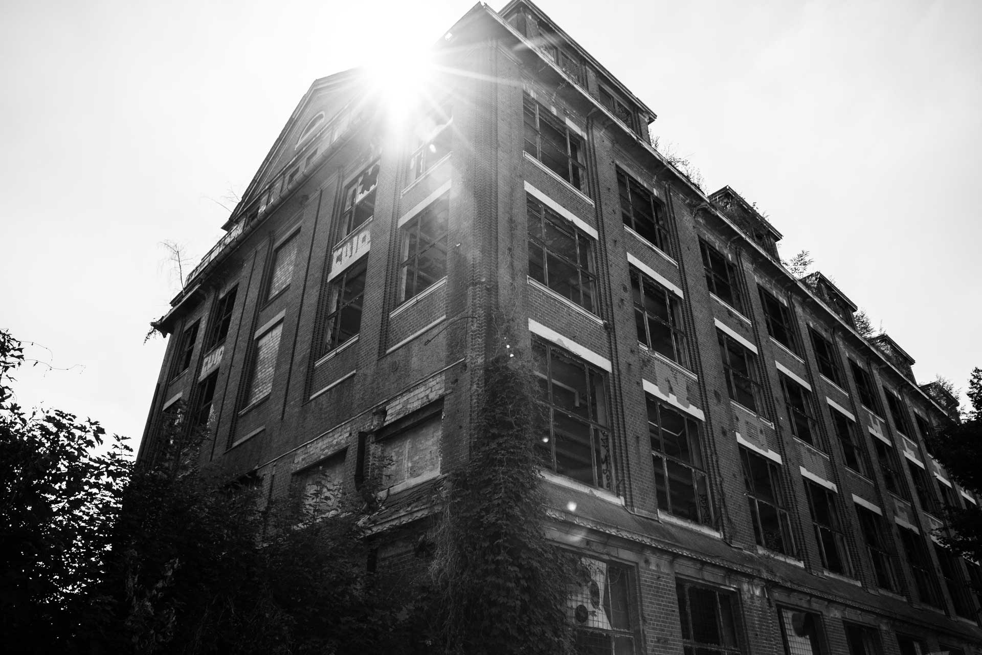 Karl Krause Fabrik
